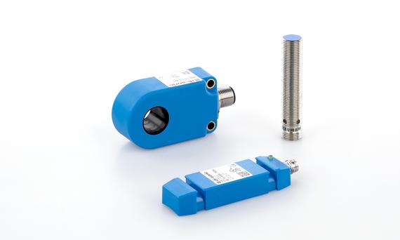 Inductive sensors | Di-soric