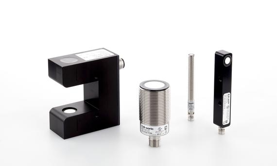 Ultrasonic sensors | Di-soric