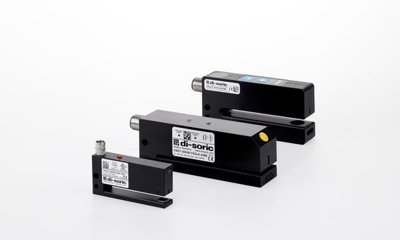 Label sensors | Di-soric