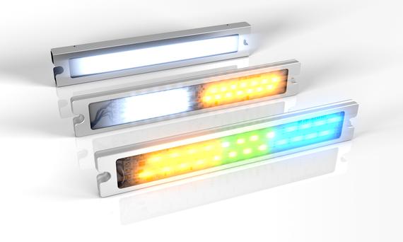 Machine and signal lighting | DISORIC