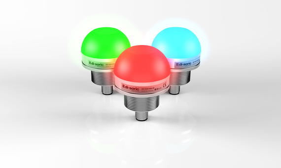 Signal lights | DISORIC